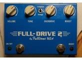 Fulltone Full-Drive 2 (85219)
