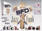 Fxpansion BFD Jazz & Funk Collection