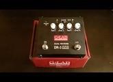 G-Lab DR-3 Dual Reverb