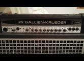 Gallien Krueger 1001N/212
