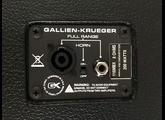 Gallien Krueger 115MBX