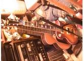 Gear4Music 3 x Guitar Rack Stand