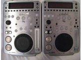 Gemini DJ CD-1800X
