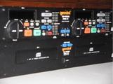 Gemini DJ CD-9500 Pro III