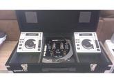 Gemini DJ CDJ 10