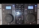 Gemini DJ CDM-3600 (73705)