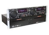 Gemini DJ CDMP-2600