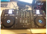 Gemini DJ CDMP-7000