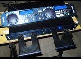 Gemini DJ CFX 40
