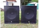 Gemini DJ GVX-SUB18P