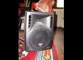 Gemini DJ RS-408