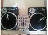 Gemini DJ TT 03