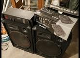 Gemini DJ UMX 7