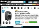 Genelec 8350A