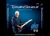 GHS David Gilmour Signature Set