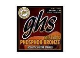 GHS Thin Core Phosphor Bronze