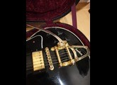 Gibson 1954 Les Paul Custom Black Beauty Bigsby VOS