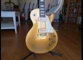 Gibson 1954 Les Paul Goldtop Gloss