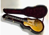 Gibson 1956 Les Paul Goldtop VOS - Antique Gold