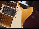 Gibson 1957 Les Paul Goldtop