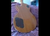 Gibson 1957 Les Paul Goldtop Reissue 2013