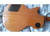 Gibson 1957 Les Paul Goldtop VOS