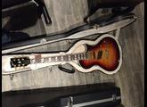Gibson 20th Anniversary Nighthawk Standard - Fireburst