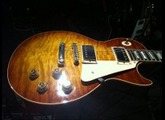 Gibson '59 Les Paul Koa Limited