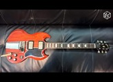 Gibson '61 SG Reissue