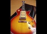 """Gibson Ace Frehley """"Budokan"""" Les Paul Custom"""