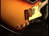 Gibson Bill Kelliher 'Golden Axe' Explorer