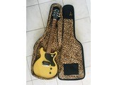 Gibson Billie Joe Armstrong Les Paul Junior Double Cut - TV Yellow