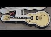 Gibson Billy Morrisson Signature Les Paul - Cream
