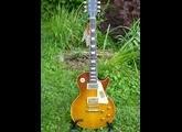 "Gibson Collector's Choice #8 1959 Les Paul ""The Beast"""