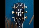 Gibson Custom Shop 1957 Les Paul Custom 1957 Lightly Aged (53287)
