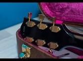 Gibson Custom Shop 1957 Les Paul Custom 1957 Lightly Aged (23340)