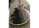 Gibson Custom Shop '57 Les Paul Custom Black Beauty Historic Collection