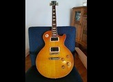 Gibson Custom Shop Duane Allman 1959 Cherry Sunburst Les Paul