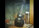 Gibson Custom Shop - Historic 1956 Les Paul Standard Reissue Darkburst