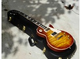Gibson Custom Shop Joe Bonamassa Skinnerburst 1959 Les Paul