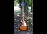 Gibson Custom Shop - Les Paul Classic Mahogany
