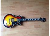 Gibson Custom Shop - Les Paul Custom '68 Historic Reissue Triburst