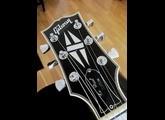 Gibson Custom Shop - Les Paul Custom Silverburst 2007