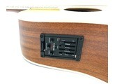 Gibson DSM-CE Songmaker Dreadnought Cutaway