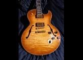 Gibson ES-137 Custom Gold Hardware