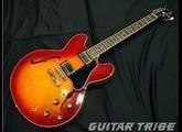 Gibson ES-335 Dot de 1983 (74182)