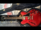 Gibson ES-335 Dot Figured Gloss LH