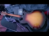 Gibson ES-335 Dot Plain Gloss LH