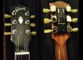 Gibson ES-335 Dot Plain Gloss - Vintage Sunburst (52090)