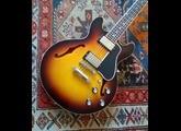 Gibson ES-339 30/60 Slender Neck (45002)